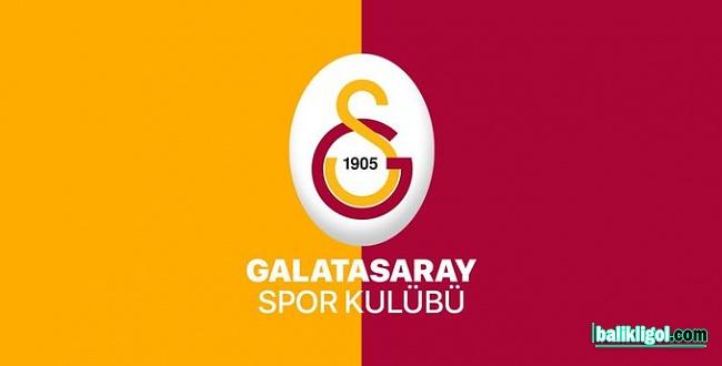 Ve beklenen transfer gerçekleşiyor, Falcao Galatasaray'da