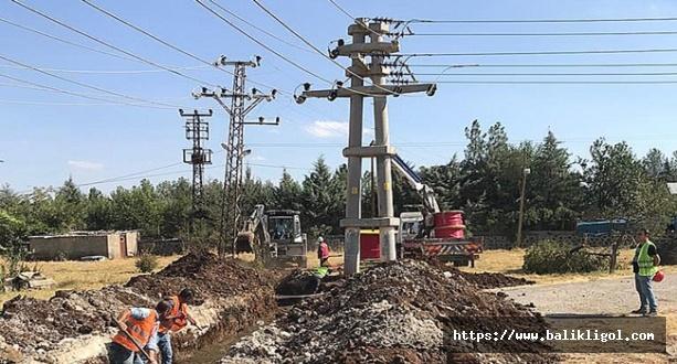 DEDAŞ Elektrik Kesintilerinin Nedenini Açıkladı, Vatandaştan Anlayış Göstersin Dediler