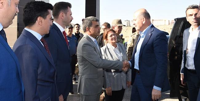 Cumhurbaşkanı Erdoğan, Urfalı Şehit Muhammed'in Ailesine Başsağlığı Diledi