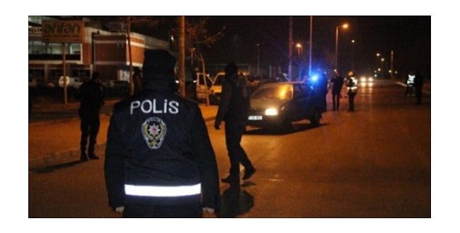 Haliliye'de Silahlı Kavga: 3 Gözaltı