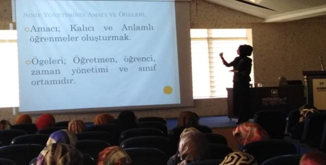 Eyyübiye Müftülüğü Üniversite ile işbirliği Yaptı