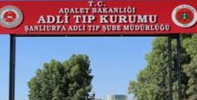 Şanlıurfa'da 4'üncü Kattan Düşen Çocuk Hayatını Kaybetti