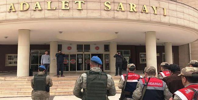 Şanlıurfa'da HDP'li yöneticiler serbest bırakıldı
