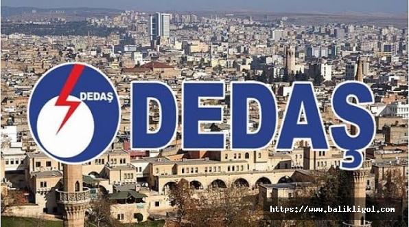 Şanlıurfa Barosundan DEDAŞ'a Tepki: Hukuku Yok Sayıyorlar