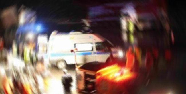 Siverek'te otomobilin çarptığı kadın hayatını kaybetti