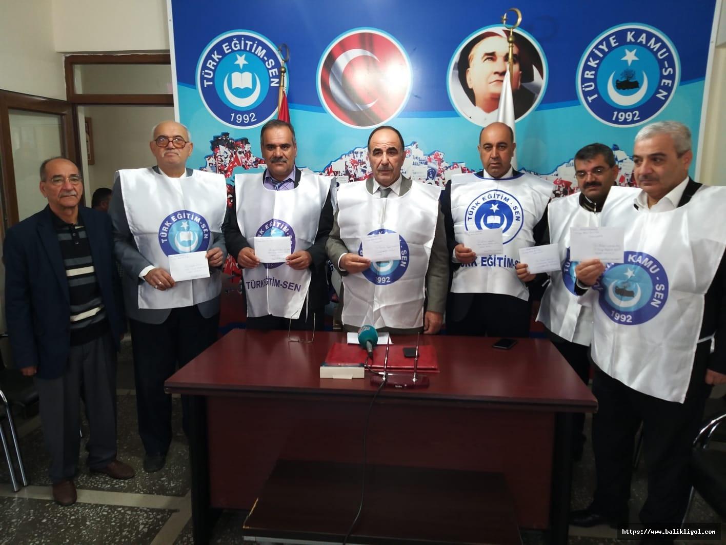Türkiye Kamu-Sen'den 2020 Yılı Bütçe Açıklaması: Memur Bütçesi Değil