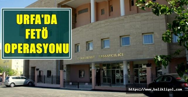 Urfa Cumhuriyet Başsavcılığı: 8 FETÖ'cü Asker Tutuklandı