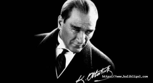 Urfa'da Atatürk'ü Anma Programı Düzenlenecek