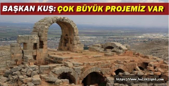 Urfa'daki Nemrut Tahtı İle İlgili Flaş Açıklama