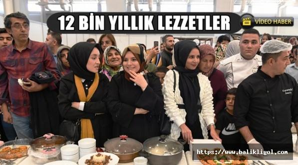 Urfa'da Yapılan Yöresel Yemek Yarışması Sonuçlandı