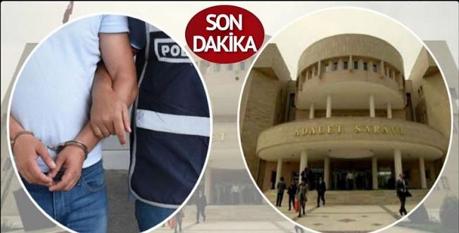 Şanlıurfa'da Terör Operasyonu: 7 Gözaltı