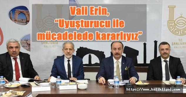 Urfa'da Bağımlılık Türkiye Ortalamasının Üzerinde