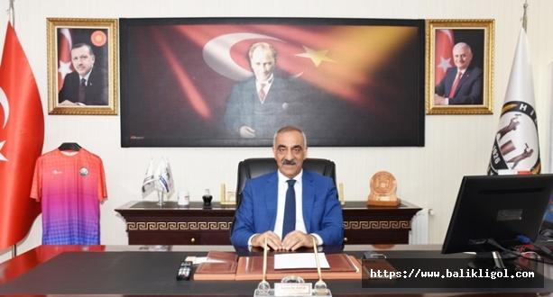 Başkan Aslan Ali Bayık kandil mesajı Yayınladı
