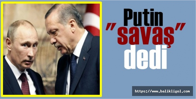 Erdoğan Telefonla Aradığı Putin İle Anlaşma Sağlayamadı