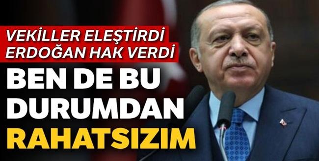 Erdoğan, Toplumun Aile ve Sosyal Yapısını Hedef Alan Alan Dizilerden Rahatsız