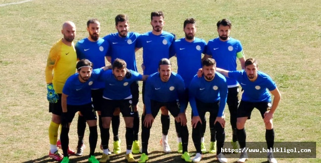 Karaköprü Çatalca ile 1-1 Berabere Kaldı