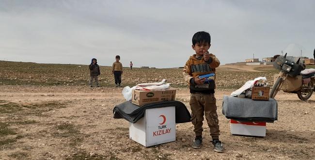 Türkiye Dünyaya İnsanlık Dersi Veriyor