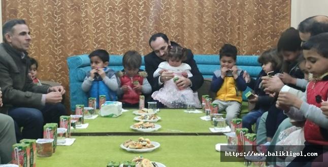 Türkiye Yaşatmak İçin Çalışıyor! Telebyad Hastanesinde Kreş Hizmete Açıldı