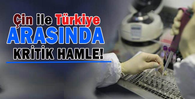 Çin'in Ankara Büyükelçisi Deng Li: Koronaya Karşı Çin-Türkiye İşbirliği Var