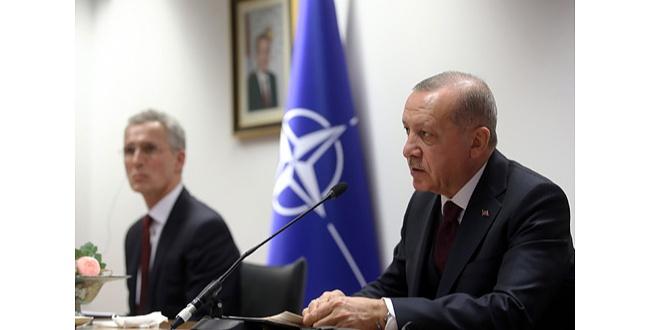 Erdoğan: Türkiye ile Nato İlişkileri Kritik Bir Dönemden Geçiyor