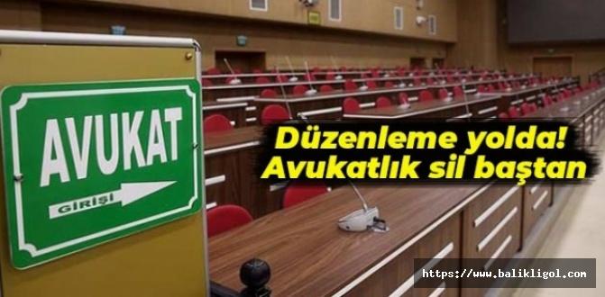 AK Parti MYK'da Gündeme Geldi! Değişiklik Yolda