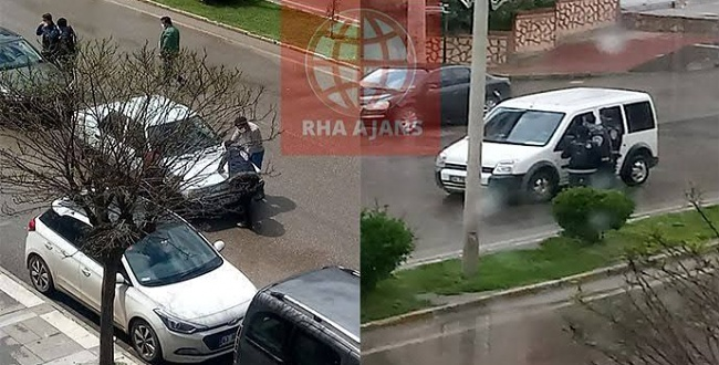 Urfa'da sokağa çıkma yasağına uymayan 307 kişiye 872 bin lira ceza kesildi