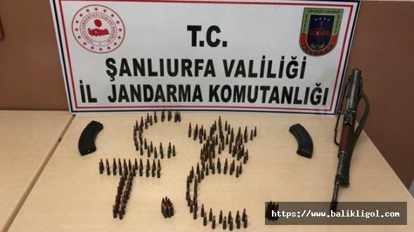 Şanlıurfa'da Nisan Ayında 2 Önemli Operasyon Yapıldı