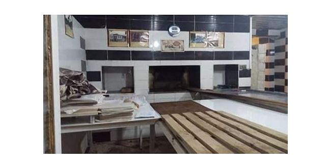 Şanlıurfa'da 1 fırın Kovid-19 dolayısıyla karantinaya alındı