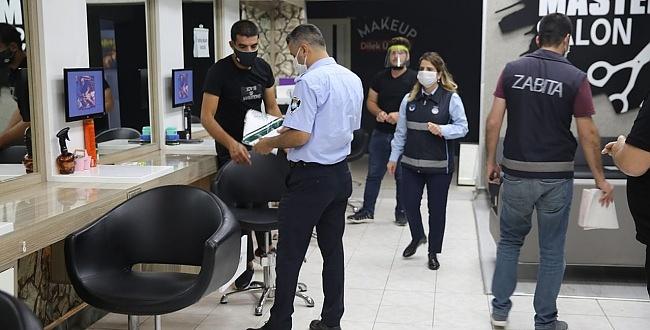 Şanlıurfa'da berber ve kuaförlere koronavirüs testi yapılacak!