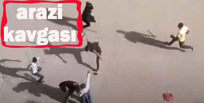 Viranşehir'de arazi anlaşmazlığı kavgası: 8 yaralı