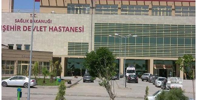 Viranşehir'de bir kadın intihar etti