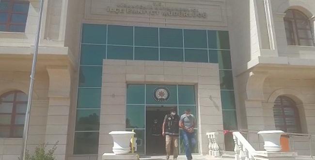 Viranşehir'de uyuşturucu operasyonu: 2 tutuklama