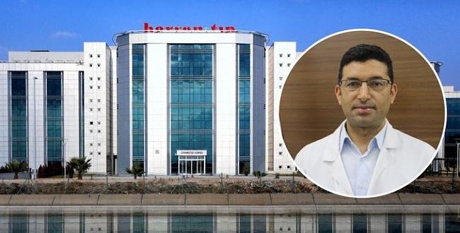 Başhekim Güzelçiçek'ten Hastaneye Giden Vatandaşlara Önemli Uyarı
