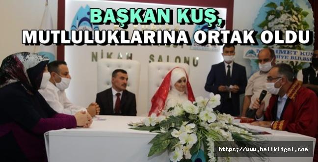 Göreme Engelli Bekir Susal ile Sultan Kurt'un Mutlu Günü