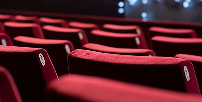 İşte Şanlıurfa'da bulunan sinema salonları