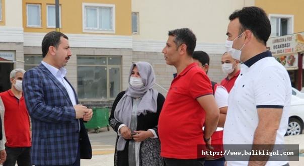 Karaköprü'de 4 Murad Kültür Merkezi Açılıyor