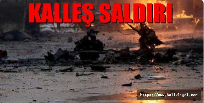 Rasulayn'da sivillere alçak saldırı!