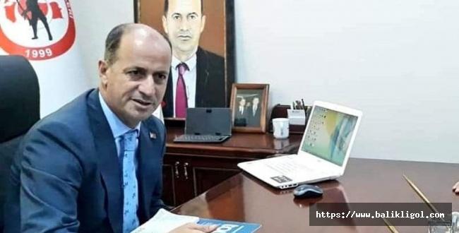 Şehit Aileleri Dernek Başkanı Yavuz'da Basına Teşekkür