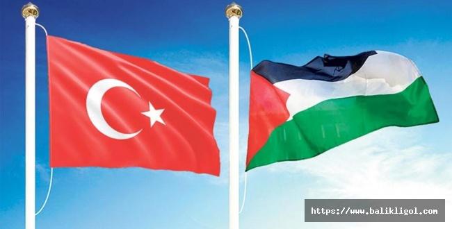 Türkiye'den Filistin'e Koronavirüs İçin Nakdi Yardım