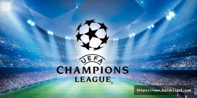 UEFA, Ağustos ayı Şampiyonlar Ligi programını yayınladı