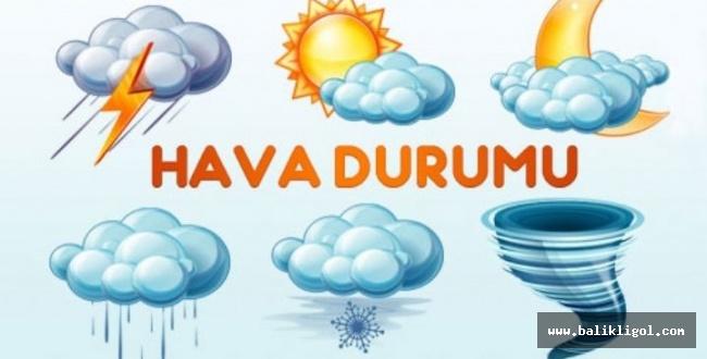 Urfa'da Sıcaklar Etkili Oluyor! Bugünkü Hava Durumu...