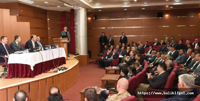 Valilik Açıkladı! Urfa'da o Toplantılar Yeniden Başlıyor