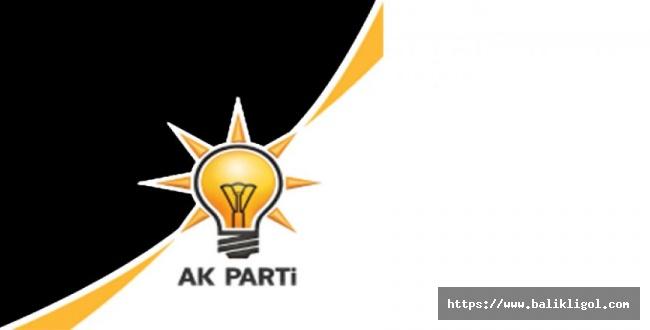 AK Parti Urfa'daki Yalan Algıları Yıkmaya Çalışıyor