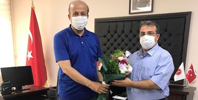 Harran Üniversitesi Veteriner Fakültesi Prof. Dr. Nihat Denek'e emanet