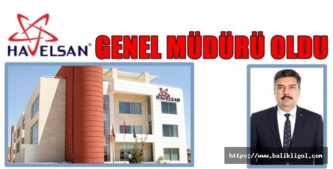 HAVELSAN Urfalı Mehmet Akif Nacar'a Emanet!