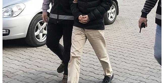 'MİT görevlisiyim' iddiasıyla dolandırıcılık yapanlar Urfa'da yakalandılar