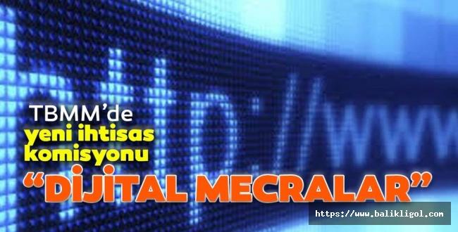 Resmi Gazetede Yayınlandı! Dijital Mecralar Komisyonu Kuruldu