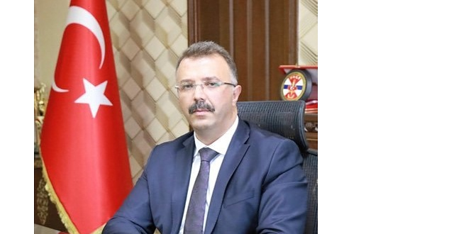 Şanlıurfa Cumhuriyet Başsavcısı Tolgahan Öztoprak'tan 15 Temmuz Mesajı
