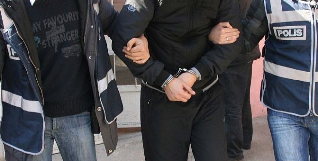 Şanlıurfa'da uyuşturucudan dolayı iki kişi gözaltına alındı