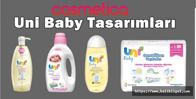 Uni Baby Tasarımları